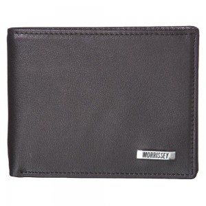 Morrissey Italian Leather Mens Wallet MO10096