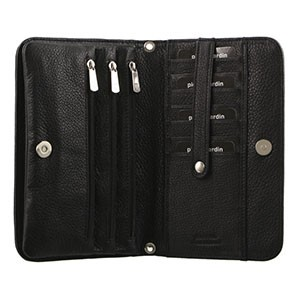 Pierre Cardin Cross Body Organiser PC1184
