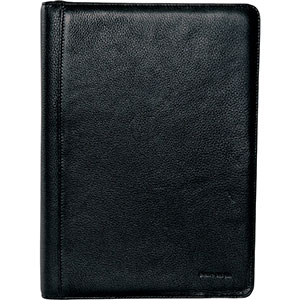 Pierre Cardin Soft Italian Leather A4 Business Folio PC8872