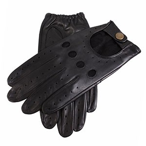 Dent Men's Leather Gloves 5-1011 DELTA