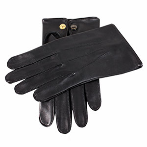 Dents Men's Leather Gloves 5-1027 SANDHURST
