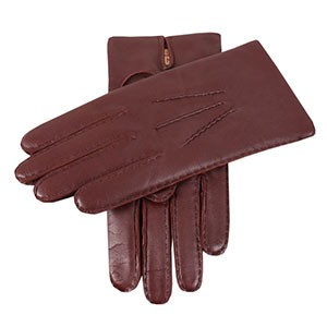 Dents Men's Leather Gloves 5-1527 OXFORD