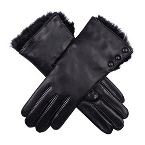 Dents Women's Leather Gloves 7-2334