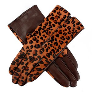 Dent Women's Leather Gloves 7-2377