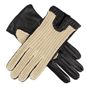 Dents Women's Leather Gloves 7-3000 Driving glove