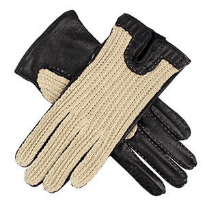 Dents Women's Leather Gloves 7-3000 Kelly Driving gloves