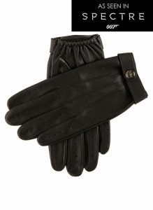 Dent's 'Fleming' Leather Driving Gloves