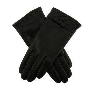 Dents Fashion women's Leather Gloves Style 7-2430 Esme