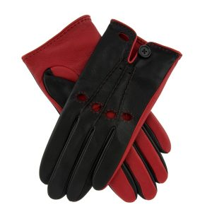 Dents Women's Driving Gloves Style 7-2437 Camilla
