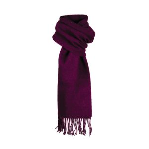 Dents Men's Knit Collection – 'Wool Scarves' Style 2-2002