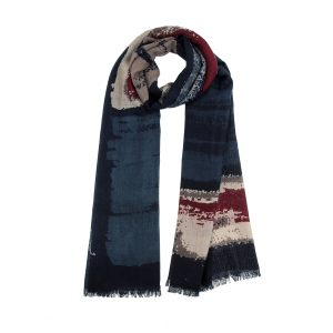 Dents winter knit collection – 'Light Weight Scarves' 4-2790