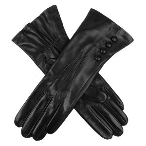 Dents Women's Leather Gloves 'Rose' style 7-2079