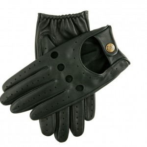 Dents men's driving gloves Style 5-1011 Delta