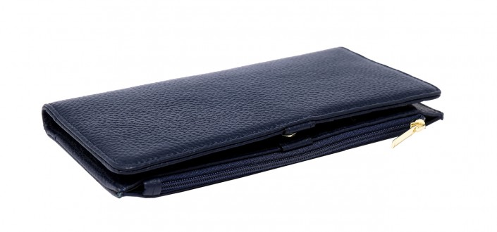 Elegant Wallet WE1-20 Navy