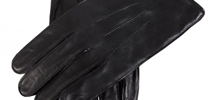 Dents Men's leather glove style 5-1568 Hastings