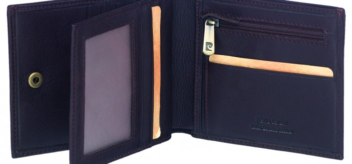 Style PC8781 men's wallet