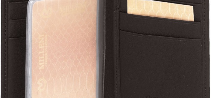 Style PC8784 men's wallet